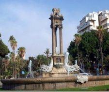 Parques Almería