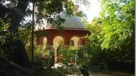 Parques Sevilla