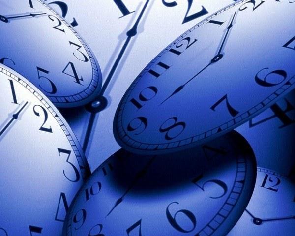 relojes cambio de hora