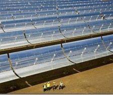 Energía Solar Fotovoltaica en Cabo Verde