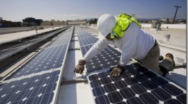 Energía Solar Fotovoltaica para Estados Unidos