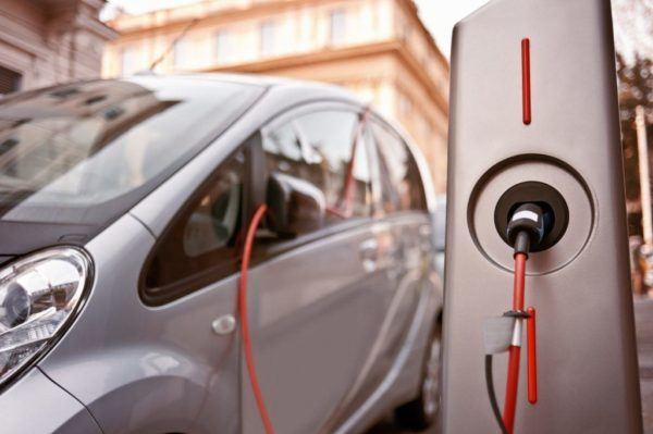 Coches electricos ventajas