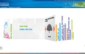 Campaña Biodiversidad por la Comisión Europea