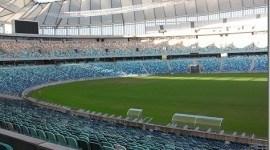 Mundial 2010: Sudáfrica tiene estadio eco-friendly