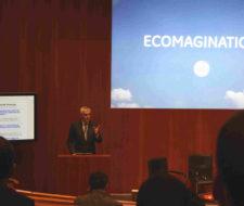 General Electric invierte 160 millones de euros para apostar por la colaboración abierta