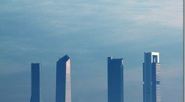 La contaminación atmosférica en Madrid