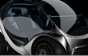 Hiriko: coche ecológico