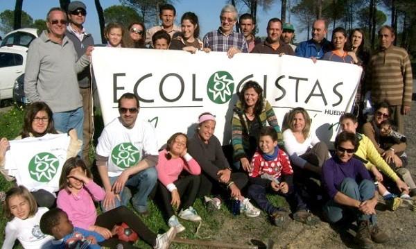grupos ecologistas
