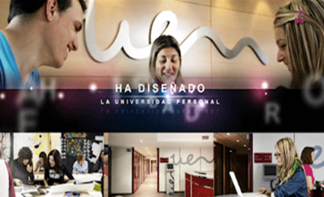 Universidas Personal - Universidad Europea de Madrid