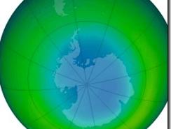 La Capa de Ozono puede comenzar a recuperarse