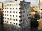 Apartamentos ecologicos hechos enteramente de Madera