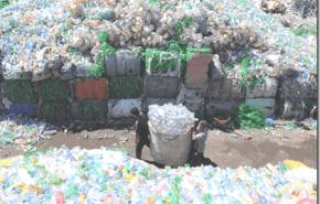 El Reciclaje podria generar miles y miles de puestos de trabajo.