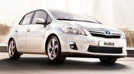 Coches híbridos | Nuevo Toyota Auris