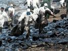 Contaminación agua España