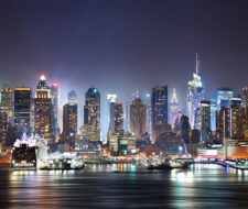 Contaminación lumínica – Cómo se produce, consecuencias y soluciones