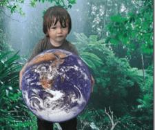 Calendario Ambiental Enero