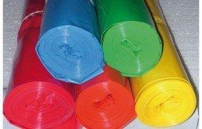 Ley de bolsas de plástico España