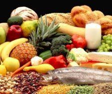 Alimentos inorgánicos