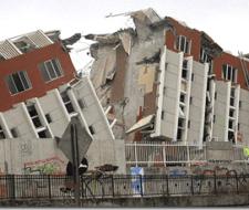 Terremotos: porque se producen