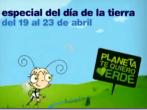 Dia de la Tierra para niños| Videos Discovery Kids