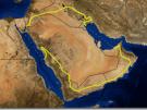 Arabia Saudita agoto su acuifero