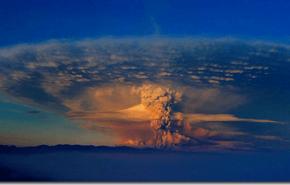 Volcan Puyehue – Estado de situacion