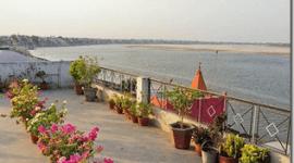 El río Ganges y las consecuencias de un uso no sostenible del agua