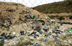 Denuncian el proyecto de ampliacion del Vertedero de Ferriol