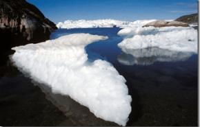 Glaciares y cambio climatico