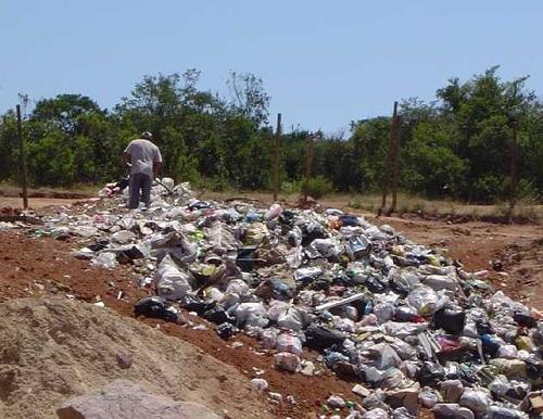 contaminaci n del suelo cuando el suelo se contamina