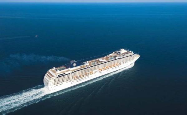 Contaminacion biologica causada por buques
