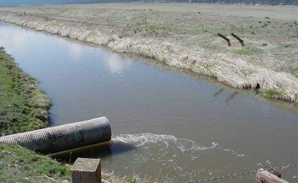 Recomendaciones para prevenir contaminacion agua