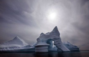 Petróleo en el Ártico ¿Riqueza o desastre ambiental?