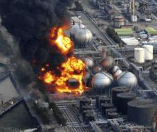 A un año de Fukushima