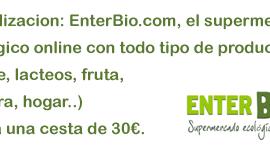 Comida ecológica, la alimentación del siglo XXI