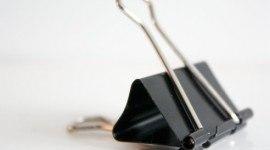Los 16 usos más inteligentes de los clips de carpeta