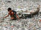 Causas de la contaminación en 2013