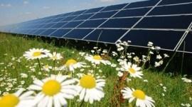 Energía solar 2013: estado del arte