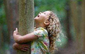 Los niños, nuestros futuros ecologistas