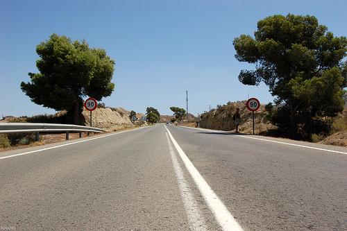 Carreteras ecológicas