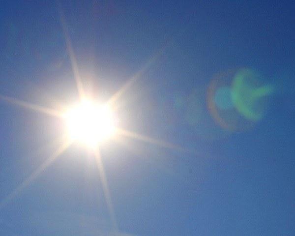 energia de sol