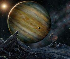 ¿Qué es un exoplaneta?