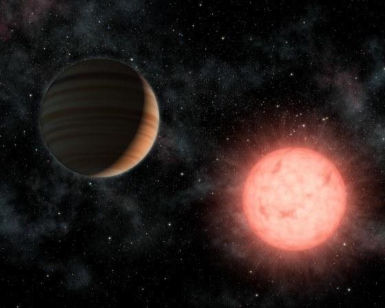 que es un exoplaneta