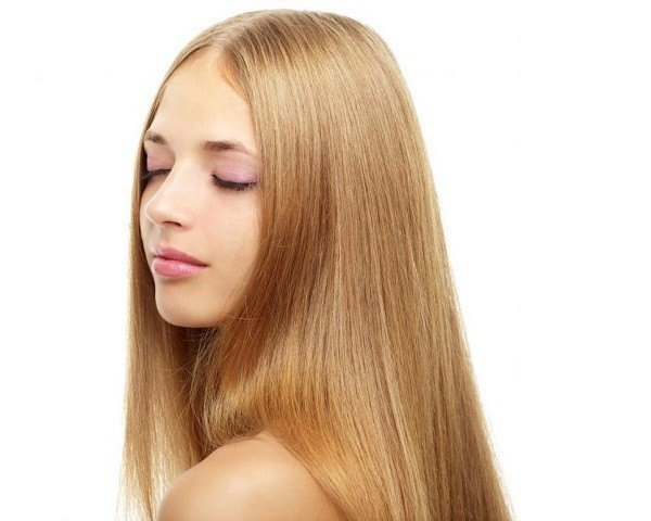 shampoo para el pelo