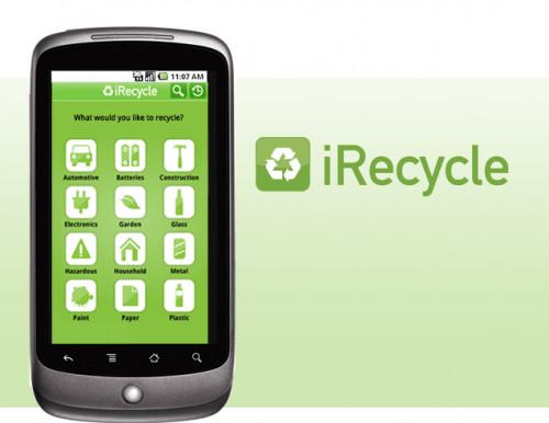 aplicaciones-salud-y-medio-ambiente-irecycle