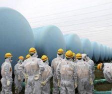 Contaminación del Agua | El agua radiactiva de Fukushima ha podido llegar al mar