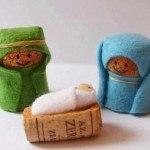decoracion-navidena-con-materiales-reciclados-nacimiento-belen-corchos-botellas