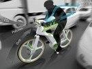 Bicicleta depuradora de aire | Elimina la contaminación y genera oxígeno
