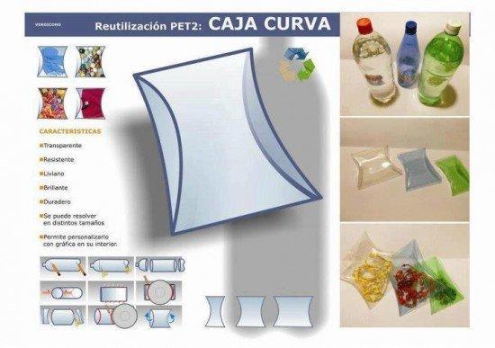 16-ideas-para-reciclar-botellas-de-plastico-caja-curva