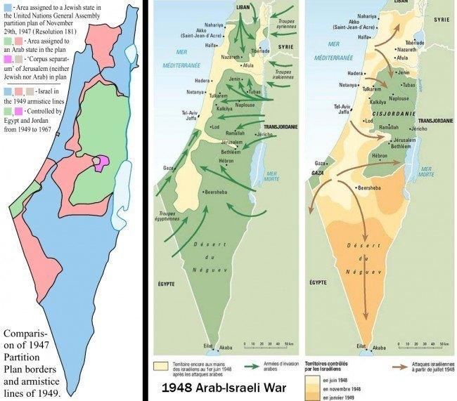 40-mapas-que-explican-el-mundo-Como-ayudo-la-guerra-arabe-israeli-de-1948-a-llevar-a-las-fronteras-de-Israel